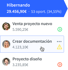 CRM avanzado para Agencias de marketing