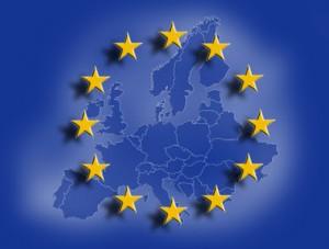europa_flag_map_stars