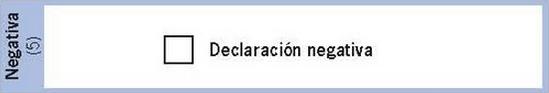 Img8 Modelo111 Cumplimentación Autoliquidación Negativa