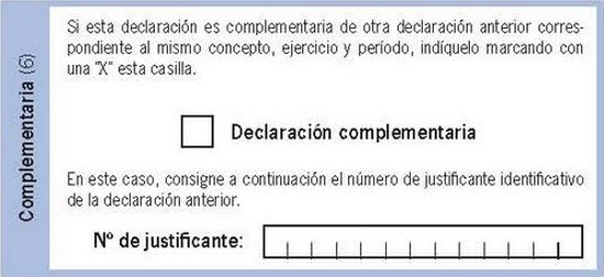 Img9 Modelo111 Cumplimentación Complementaria