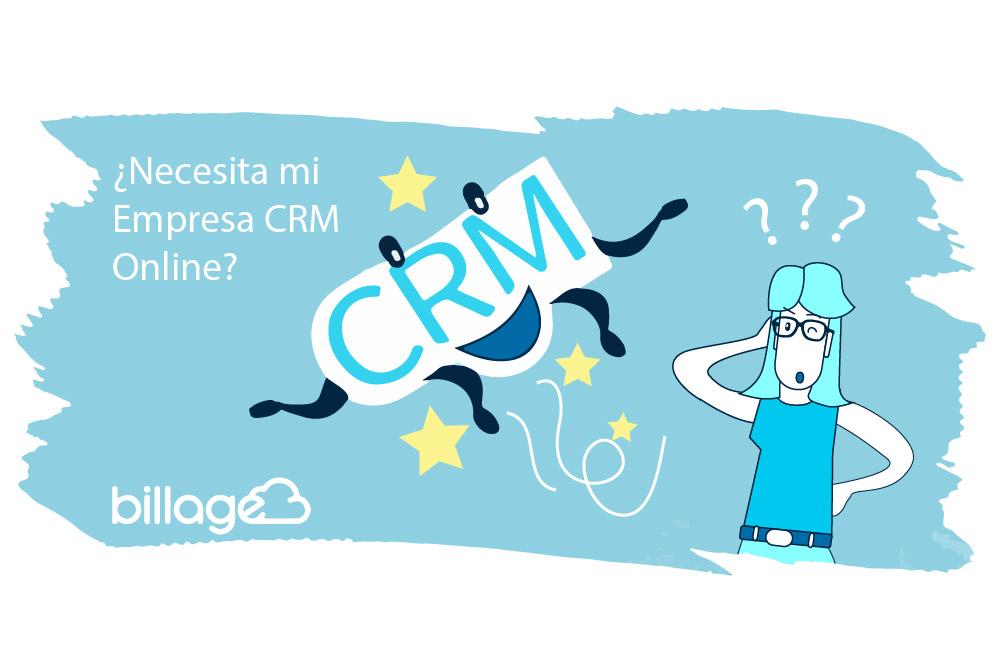 CRM Online